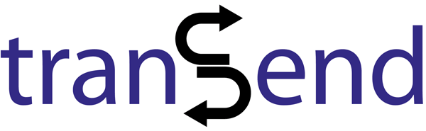 tranSend logo