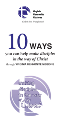 10-ways-to-give-brochure