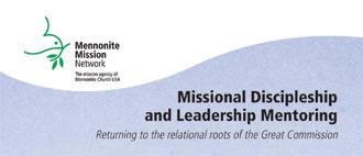 Missional Discipleship Initiative