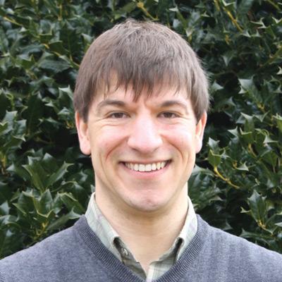 Jon Trotter