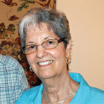 Margaret Keeler