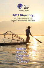Mission Directory