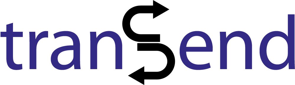 tranSend logo