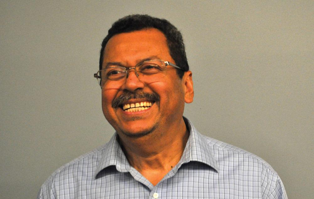 Alfonso Alvarado