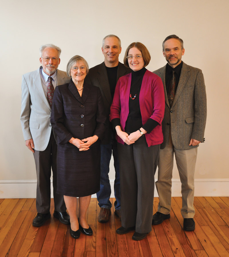 EMM Christian/Muslim Relations Team