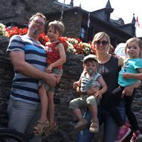 Stutzman family