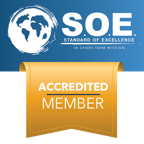 SOE accredited