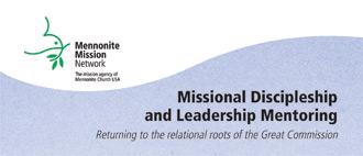 Missional Discipleship Initiative