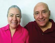 Francisco and Juanita Machado