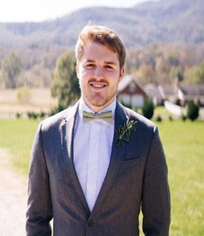Kyle Glenn