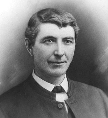 John S Coffman