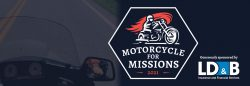 Motorcycle for MIssions 2021